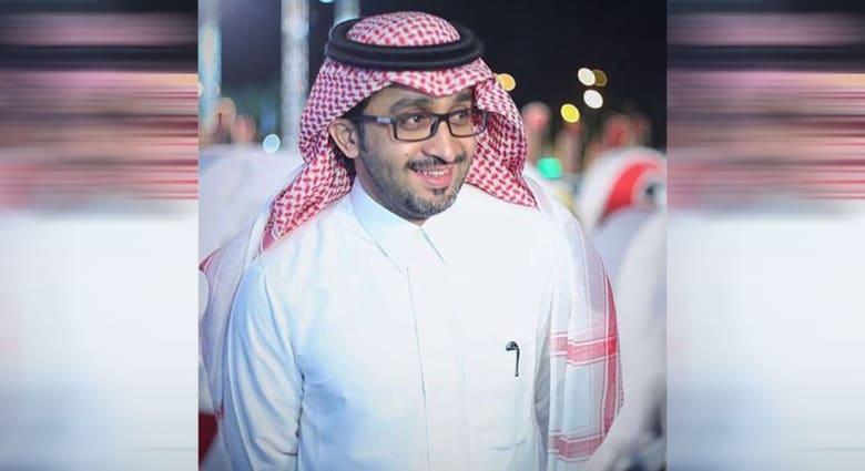 بدر العساكر مدير مكتب ولي عهد السعودية محمد بن سلمان