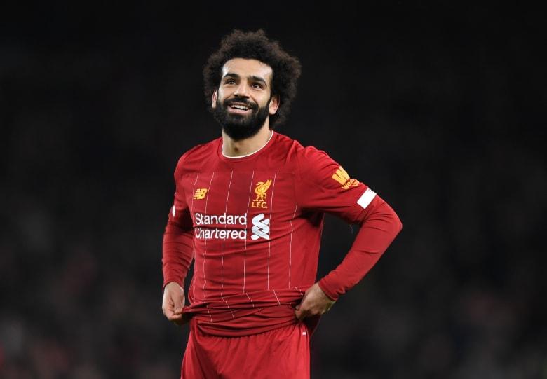 محمد صلاح يرجع سبب تعادل ليفربول مع مانشستر يونايتد إلى إصابته.. فماذا قال؟