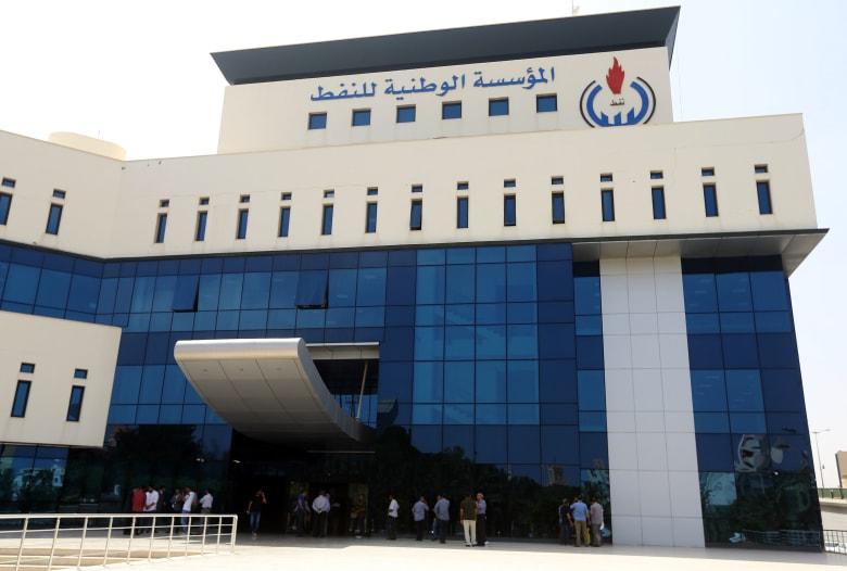 ارتفاع أسعار النفط بعد تعطيل حفتر عمليات إنتاج النفط في ليبيا