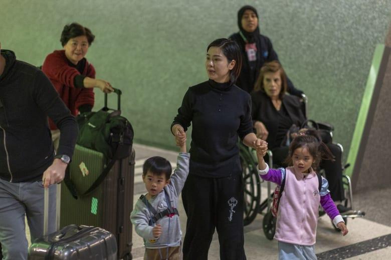"""مسؤول بالخارجية الأمريكية لـCNN: نُجري تغييرات على التأشيرات المؤقتة لمنع """"سياحة الولادة"""""""