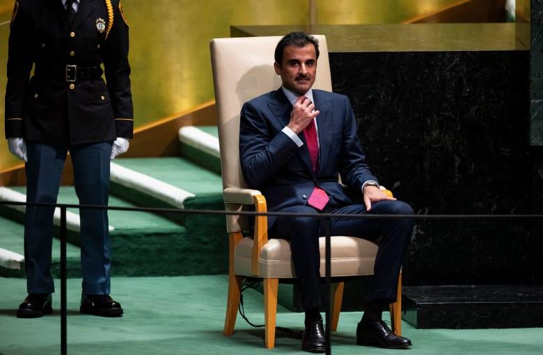 منظمة العفو الدولية تنتقد تعديلات أقرها أمير قطر: صفعة مريرة أخرى لحرية التعبير في الدوحة