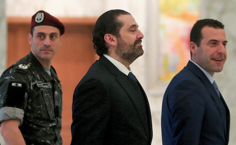 الحريري يكشف عدد العقارات التي يملكها في لبنان.. فما مصير حصته من ورثة أبيه؟