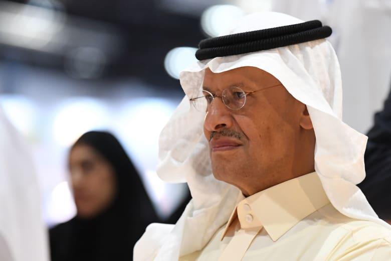 """قال الأمير عبد العزيز بن سلمان إن تأثير فيروس كوروناعلى الطلب العالمي للنفط """"محدود للغاية"""""""