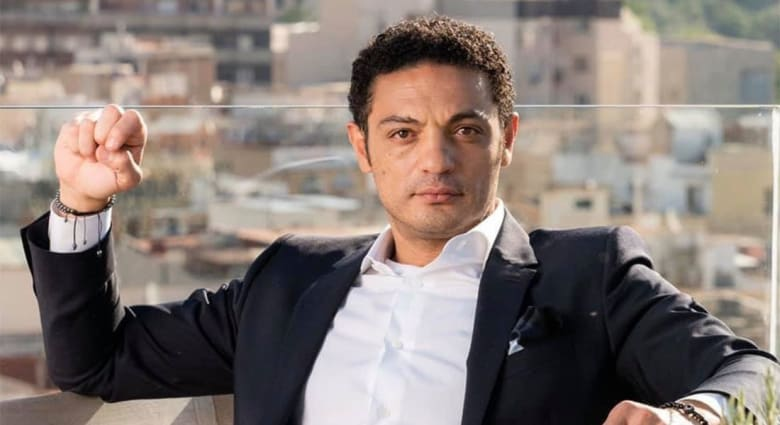 المقاول المصري محمد علي