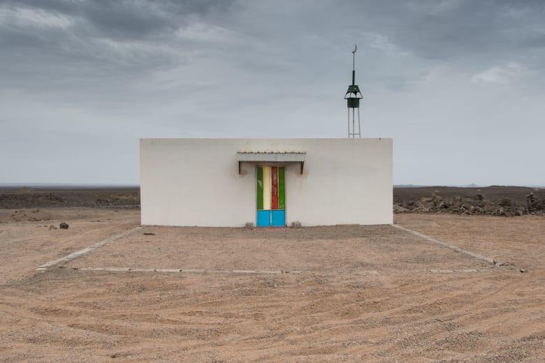 المساجد التاريخية في السعودية