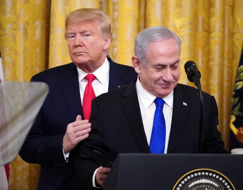 """أول رد فلسطيني على تفاصيل """"صفقة القرن"""": سرك سياسي ونحن لسنا للبيع"""