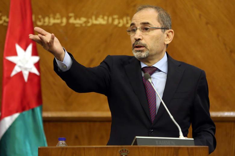 الأردن: لا نؤيد خطة السلام ونحذر من الخطوات الإسرائيلية أحادية الجانب