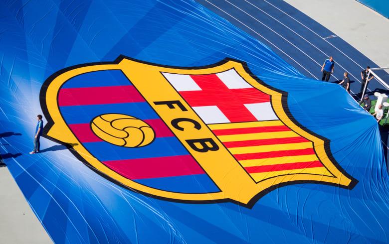 رسميًا.. برشلونة يتعاقد مع المعجزة البرتغالية فرانسيسكو ترينكاو