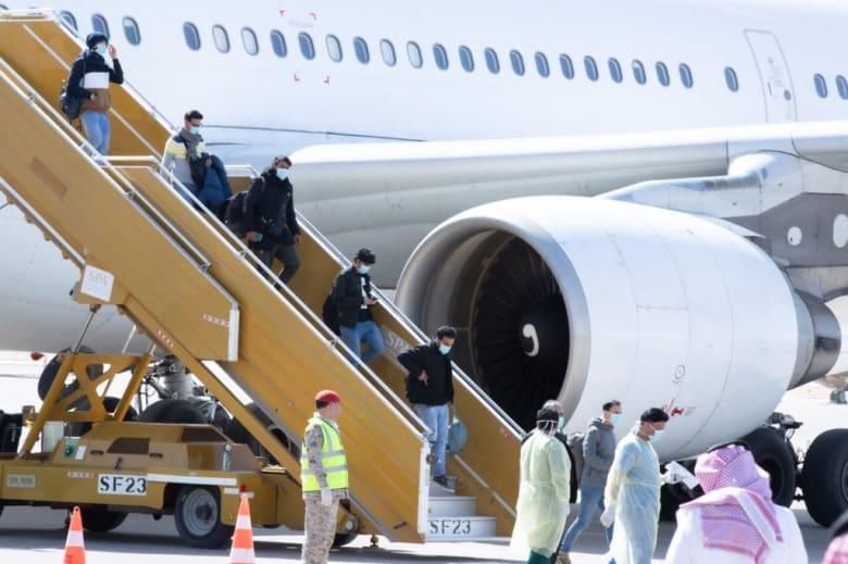 وزارة الصحة تعلن نتائج الفحوصات على الطلاب السعوديين القادمين من الصين