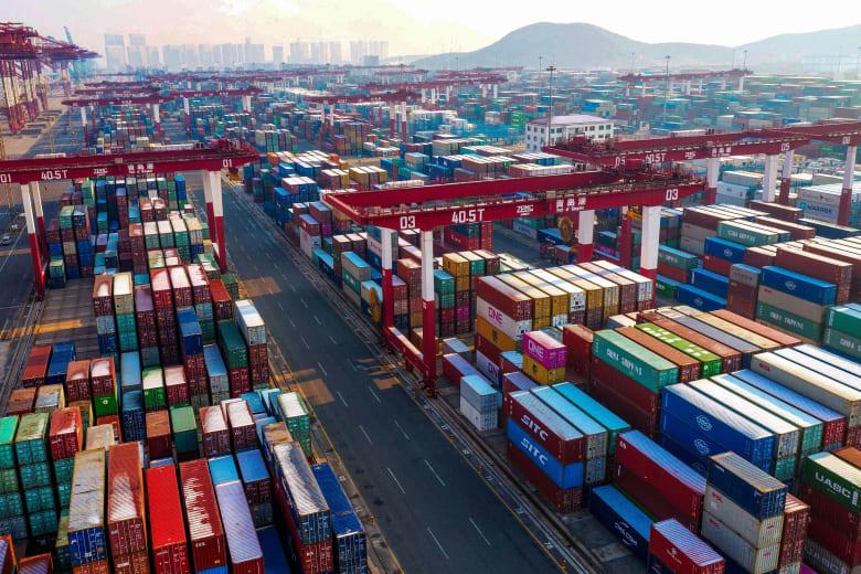 مع تصاعد تفشي كورونا.. الصين تخفض الرسوم الجمركية إلى النصف على 75 مليار دولار من السلع الأمريكية