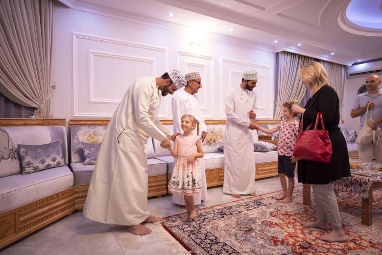 """موقع """"زاير"""" الإلكتروني في سلطنة عمان"""