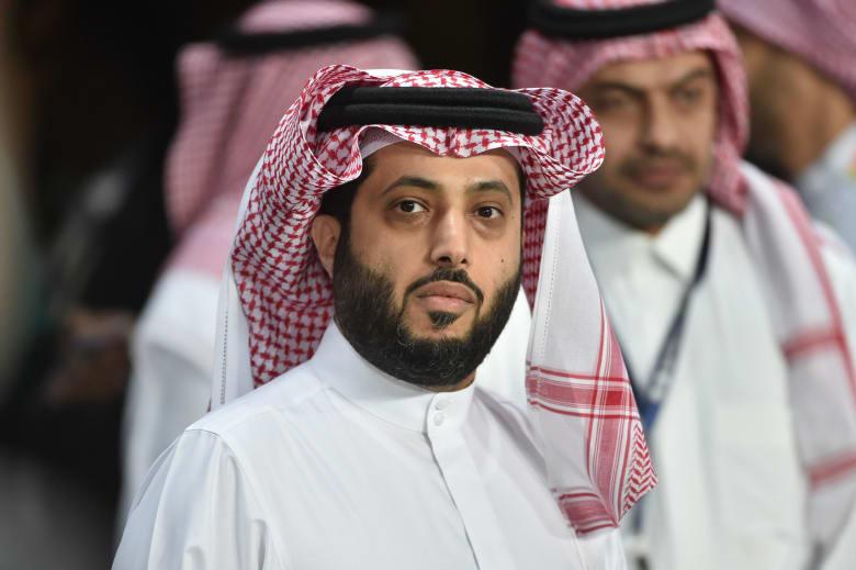 تركي آل الشيخ بعد فوز الأهلي على بيراميدز: العقدة راحت بعدي.. وفايلر: لا شىء بهذا الاسم