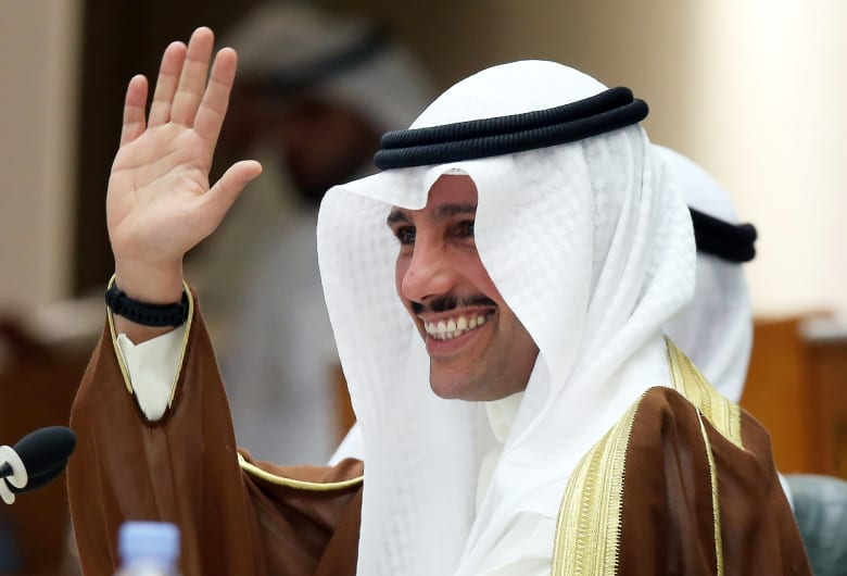 """رئيس مجلس الأمة الكويتي يرمي وثائق """"خطة ترامب"""" في سلة المهملات: مكانها مزبلة التاريخ"""