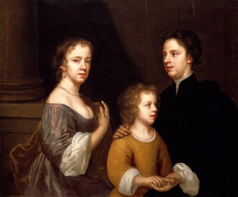 500 عام من صور المرأة الحامل