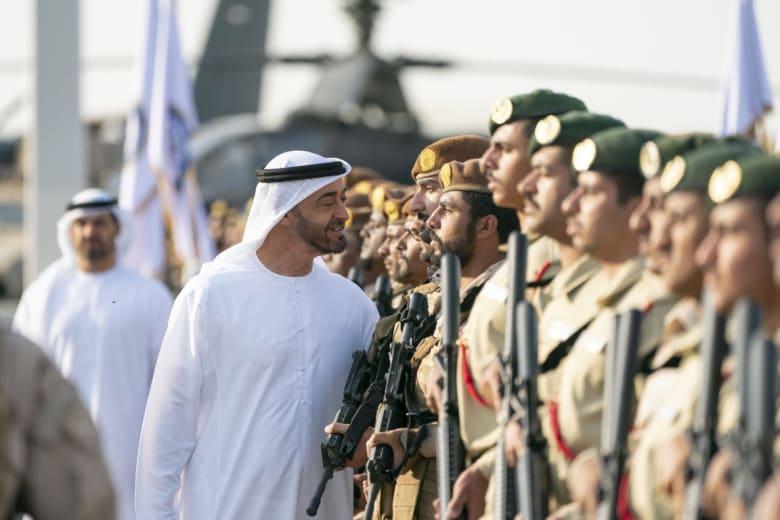 الإمارات تحتفل بمئات الجنود العائدين من اليمن.. والخارجية: جهودنا ستقتصر على مكافحة الإرهاب