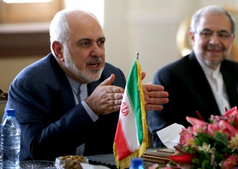 في ظل تصاعد التوترات.. وزير الخارجية الإيراني يجدد استعداد بلاده للتوسط بين تركيا وسوريا