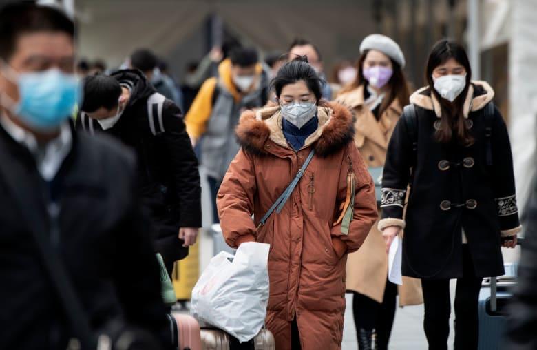 الإمارات تسجل حالة جديدة بفيروس كورونا وتكشف وضع المصابين الآخرين