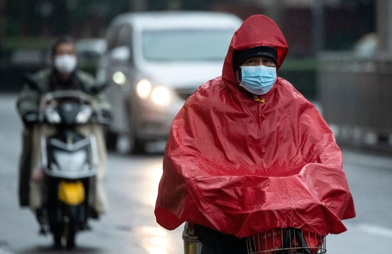 منظمة الصحة العالمية: تجربة سريرية تجري في الصين لإيجاد علاج لفيروس كورونا