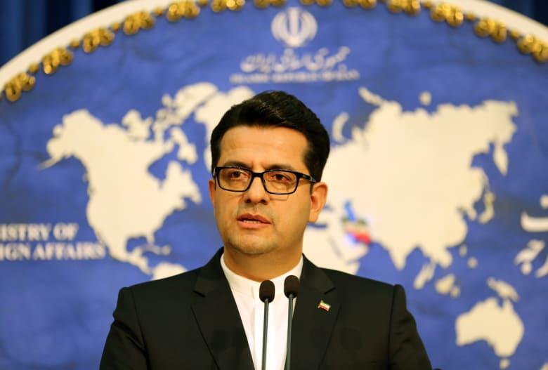 إيران: ردنا سيكون ساحقا ومُدمرًا على أي خطوة إسرائيلية ضد مصالحنا في سوريا والمنطقة