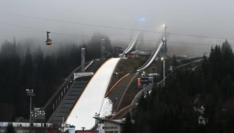 قد تصبح عطلات التزلج أمراً من الماضي بسبب التغير المناخي
