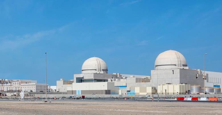 الإمارات تصدر ترخيصاً لتشغيل أول محطة عربية للطاقة النووية