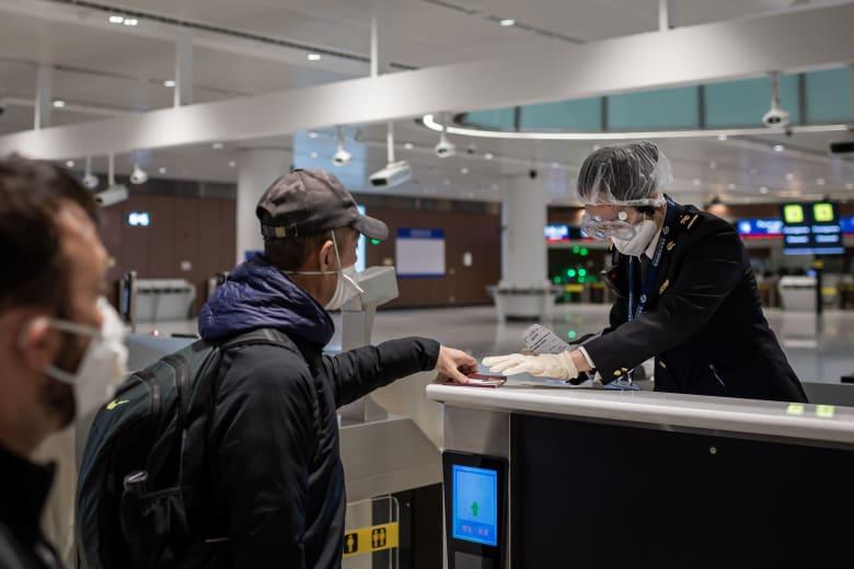إسرائيل تمنع دخول الأجانب القادمين من 4 بلدان شرق آسيوية بسبب فيروس كورونا
