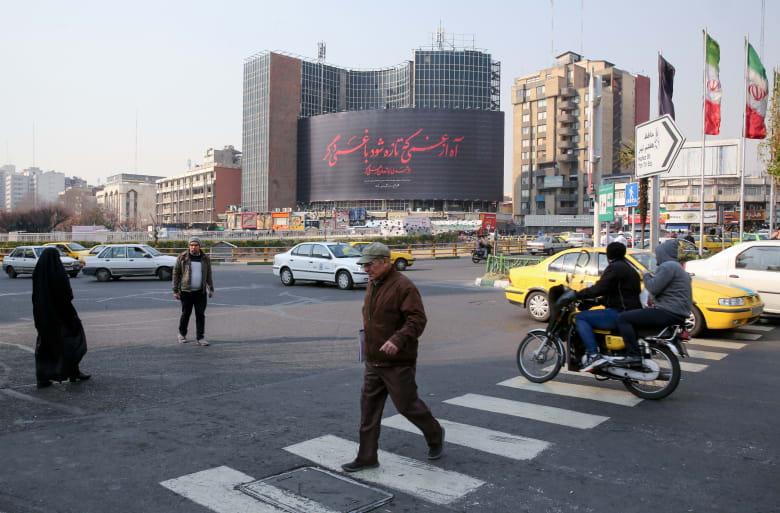 إيران تعلن اكتشاف إصابتين بفيروس كورونا الجديد