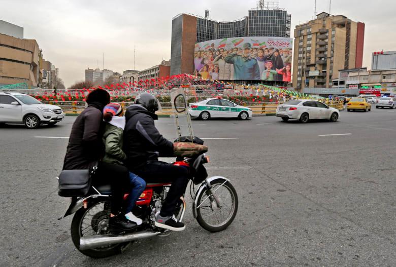 الإعلان عن 3 إصابات جديدة بفيروس كورونا في إيران
