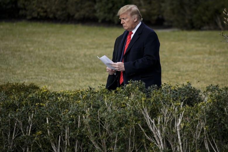 كبير مسؤولي أمن الانتخابات الأمريكية: روسيا اتخذت خطوات لمساعدة ترامب في الفوز برئاسيات 2020