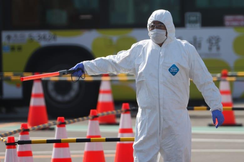 ارتفاع حصيلة ضحايا فيروس كورونا إلى 2360 عالميًا