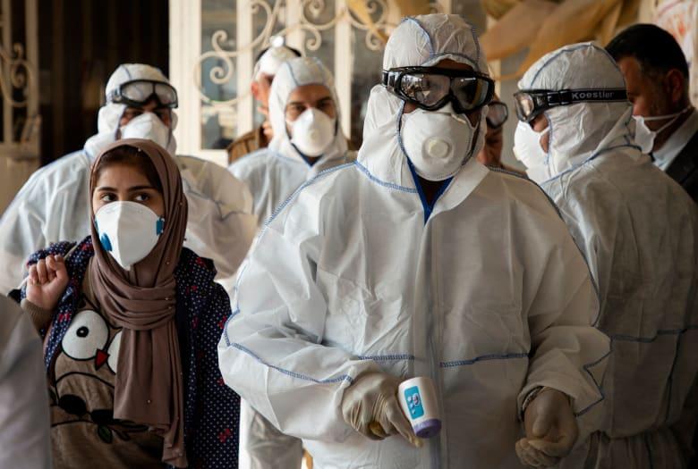 الإمارات تُعلن تسجيل إصابتين بفيروس كورونا لإيراني وزوجته