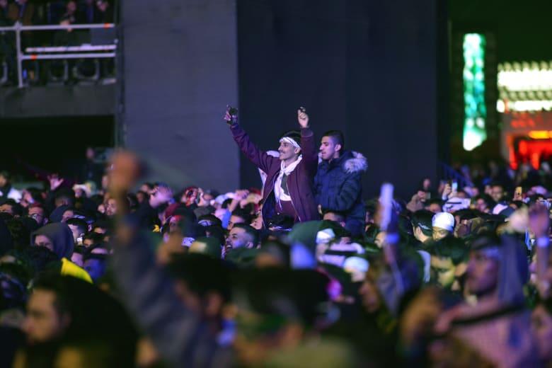 """السعودية تعتزم تدشين مشروع """"الموسيقى للجميع"""".. وجهاد الخالدي توضح أهدافه"""