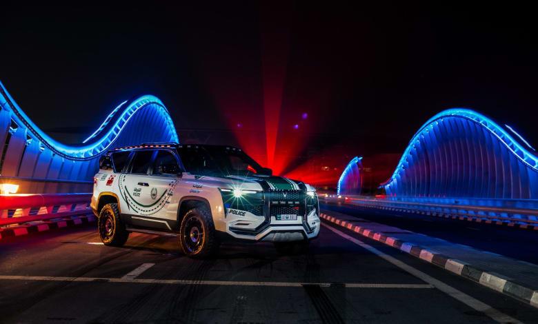 في دبي.. افتتاح أول مصنع للسيارات الخارقة في الشرق الأوسط