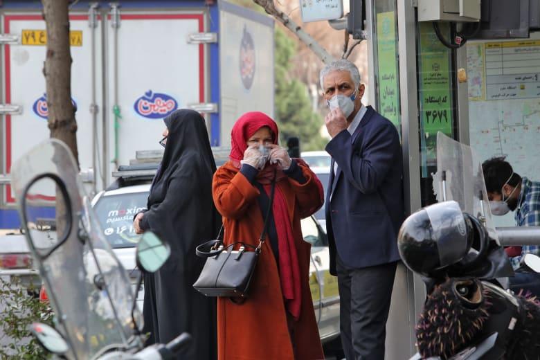 إصابة معصومة ابتكار نائب رئيس إيران لشؤون المرأة بفيروس كورونا