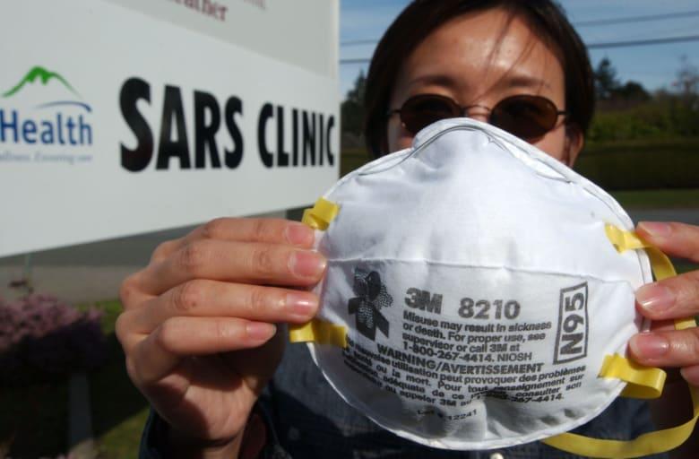 """فيروس كورونا.. كيف تسبب الوباء في انتعاشة لشركة """"كمامات"""" أمريكية؟"""