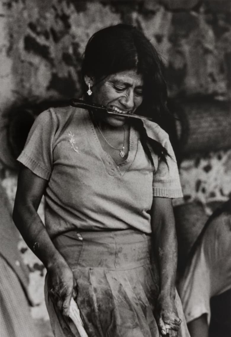 مصورة تكشف قصصاً خفية عن الشعوب الأصلية في المكسيك