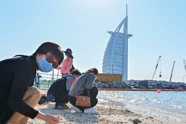 """في إطار مواجهة فيروس كورونا.. الإمارات تُعلن تعطيل المدارس لمدة 4 أسابيع والعمل بمبادرة """"التعلم عن بعد"""""""