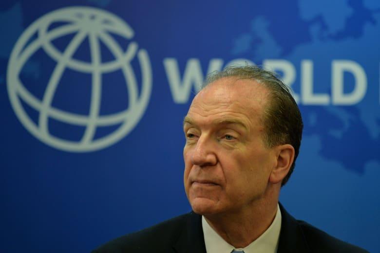 البنك الدولي يخصص 12 مليار دولار استجابة لفيروس كورونا