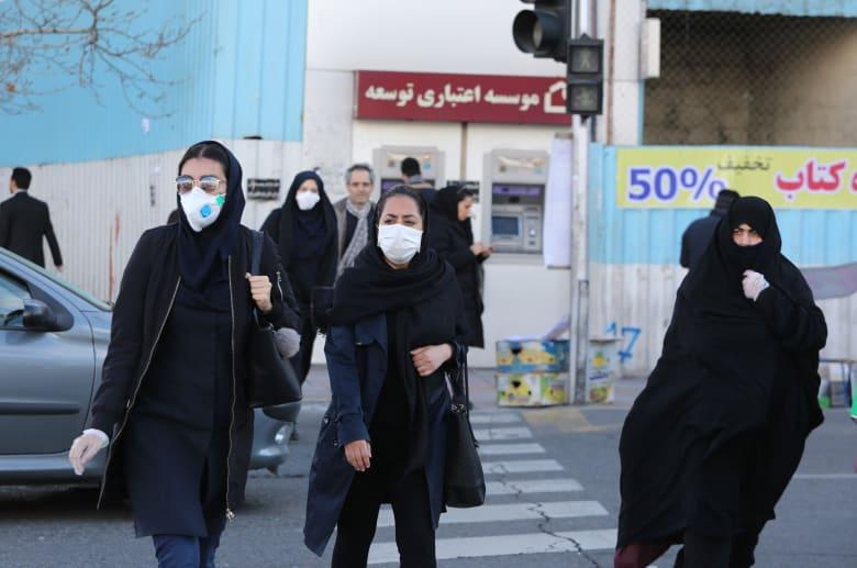 إيران: إلغاء صلاة الجمعة في جميع عواصم المحافظات تزامنا مع انتشار فيروس كورونا