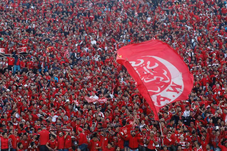 بعد الإمارات.. المغرب: مبارايات كرة القدم بدون جماهير بسبب فيروس كورونا