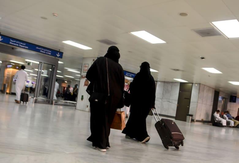 قصر دخول مواطني الإمارات والكويت والبحرين إلى السعودية على 3 مطارات.. وشهادة مخبرية مع التأشيرة