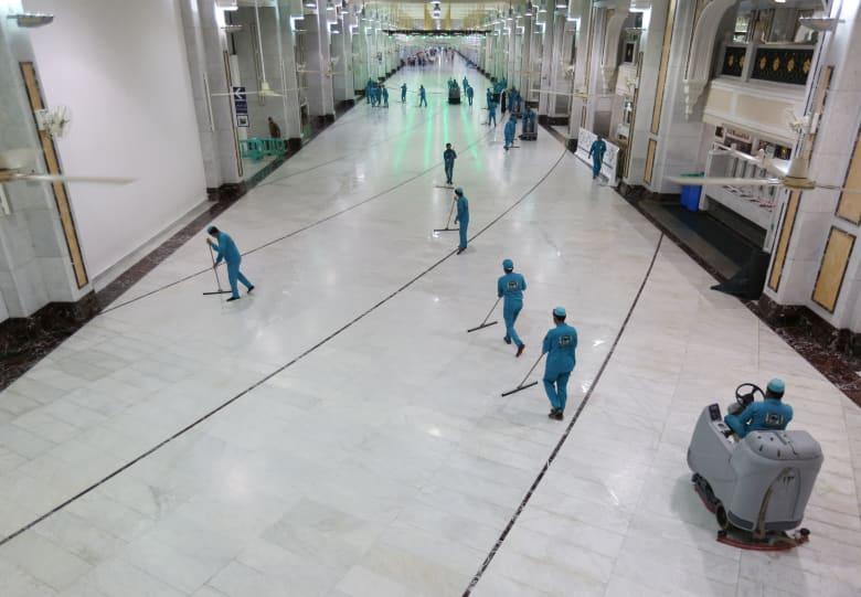 السعودية تعلن عن إصابتين جديدتين بفيروس كورونا.. فمن أين جاءتا وكم بلغ عدد الحالات في المملكة؟