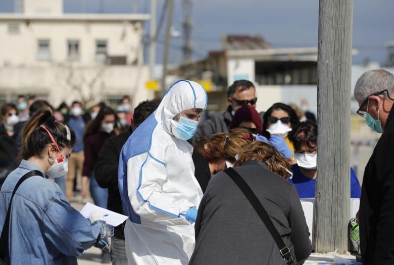 خوفا من كورونا.. حجر صحي لمدة 14 يوما على كل من يزور إسرائيل