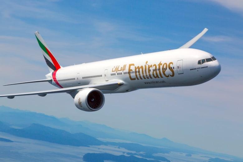 طيران الإمارات يجري مسحاً حرارياً للمسافرين من دبي إلى أمريكا
