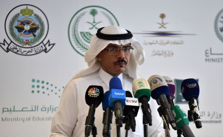 الصحة السعودية تنفي تسجيل إصابات بفيروس كورونا في أسواق الرياض ومحافظة القنفذة