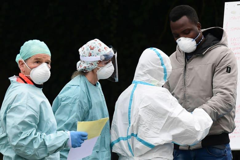 إيطاليا تسجل 368 حالة وفاة جراء كورونا في يوم واحد.. ومسؤول: الوضع خطير جدًا