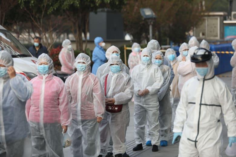7 أسئلة حول فيروس كورونا الجديد والإجابات عليها