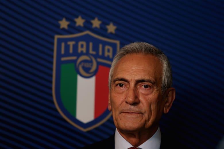 اتحاد كرة القدم الإيطالي: سنطلب تأجيل بطولة كأس الأمم الأوروبية المقررة هذا الصيف