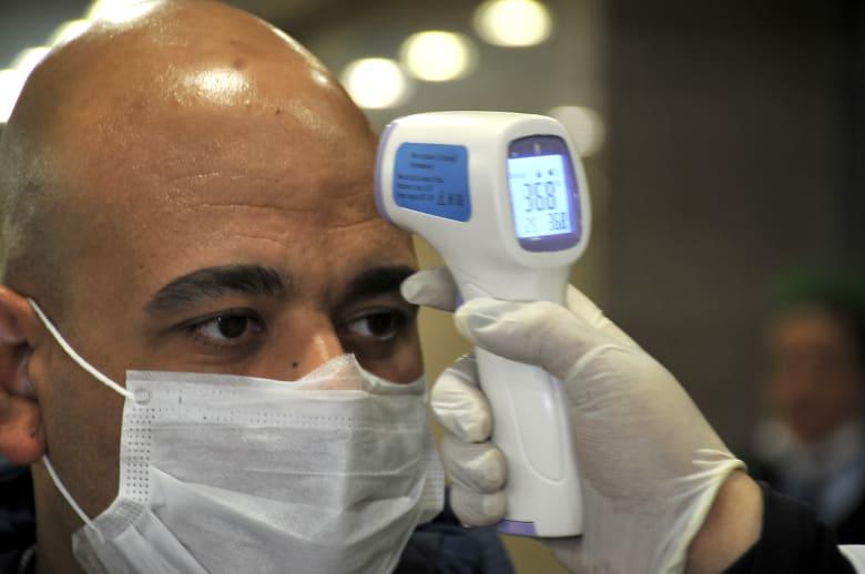 مصر: 40 إصابة جديدة بفيروس كورونا وحالتي وفاة.. وفرض إجراءات مُشددة بـ 3 محافظات