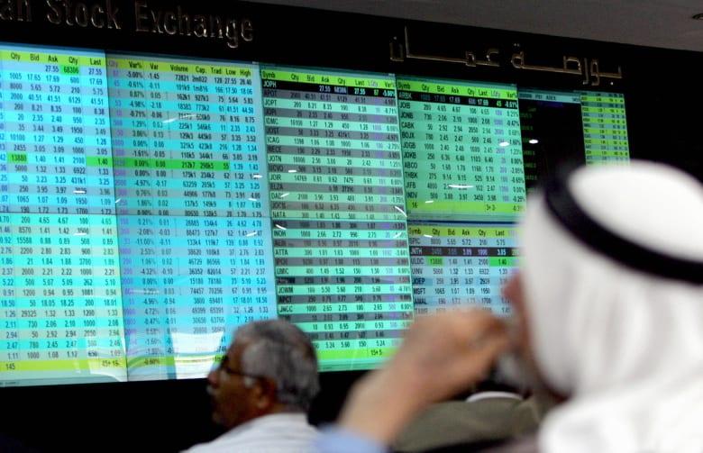 """الأردن تعلق نشاط السوق المالي """"حتى إشعار آخر"""""""